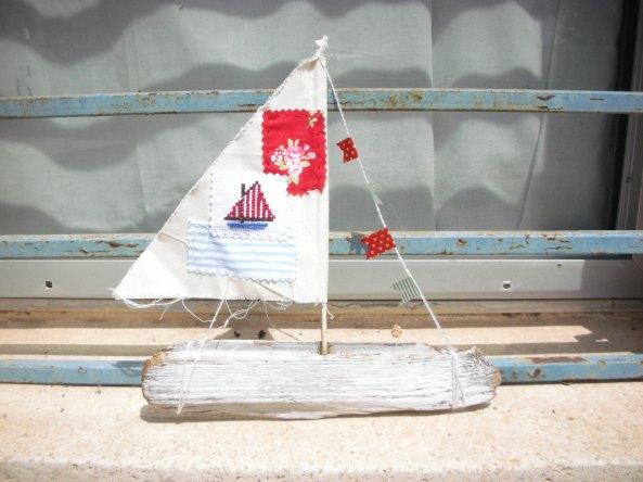 סירת מפרש