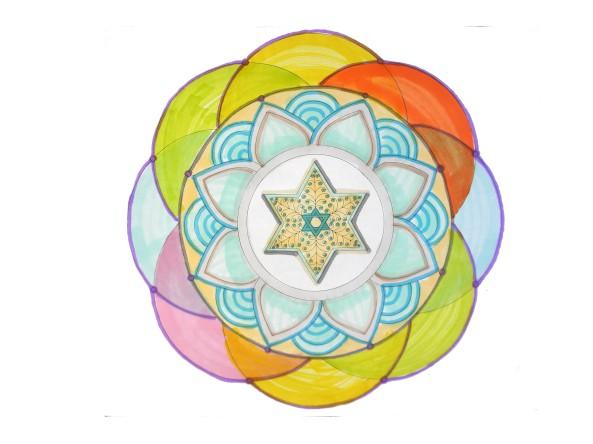 מנדלה הלב היהודי