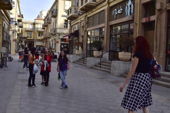 השוק הטורקי